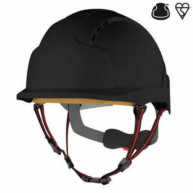 JSP EVOLite Skyworker Industrial Climbing Height Safety Helmet