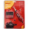 Amtech Mini Engraver Kit with Diamond Bits