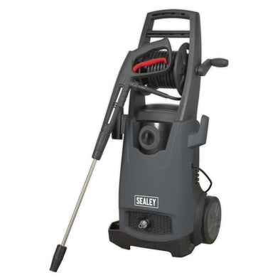 Sealey Pressure Washer 170bar with TSS & Rotablast® Nozzle 230V
