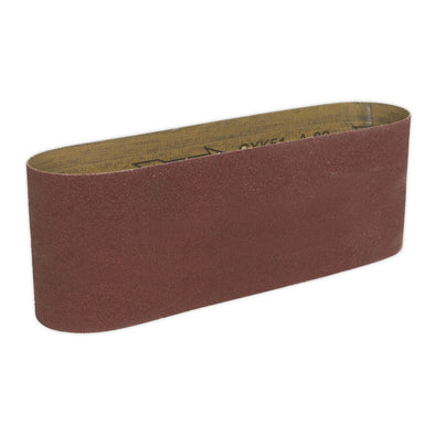 Sealey Sanding Belt 610 x 100mm 80Grit