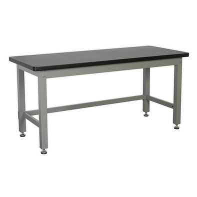 Sealey Workbench Steel Industrial 1.8m