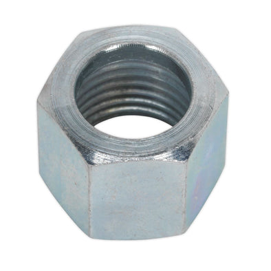"Sealey Union Nut for AC46 1/4""BSP Pack of 3"