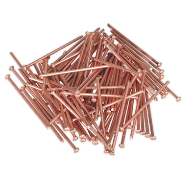 Sealey Stud Welding Nail 2 x 50mm Pack of 100