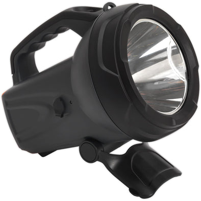 Sealey Rechargeable Spotlight 5W CREE LED 360 Lumens