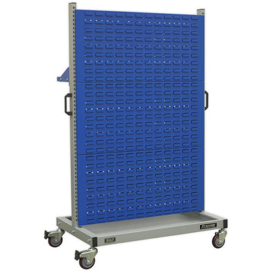 Sealey Premier Industrial Industrial Mobile Storage System with Shelf