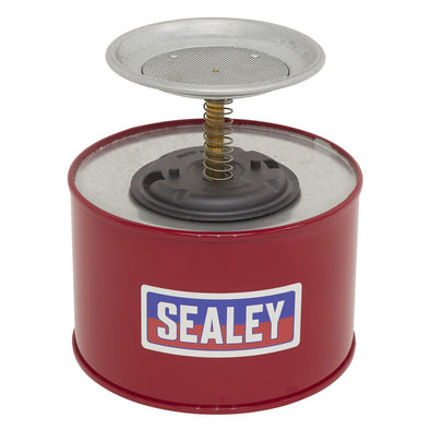 Sealey Plunger Can 1.9L