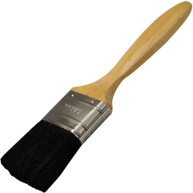 Silverline Premium Paint Brushes 12-100mm