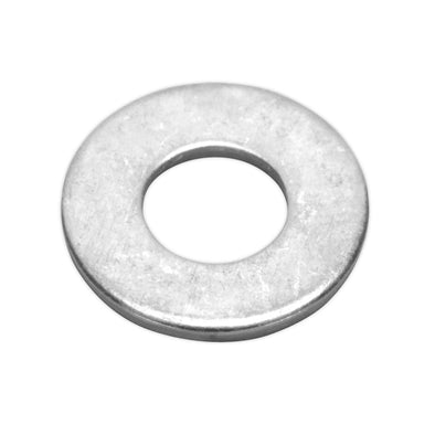Sealey Flat Washer M6 x 14mm Form C Pack of 100
