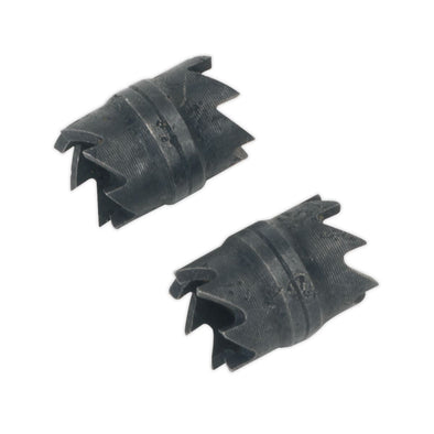 Sealey Spot Weld Cutter Crown Pack of 2