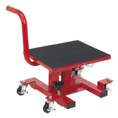 Sealey Quick Lift Stand/Moving Dolly 135kg