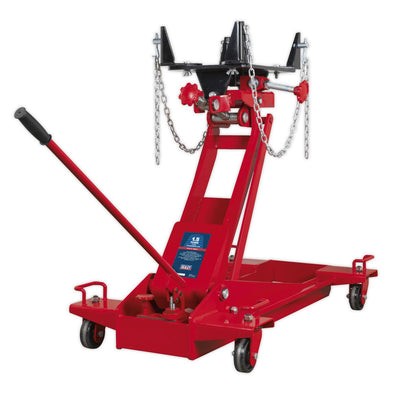Sealey Premier Transmission Jack 1.5tonne Floor