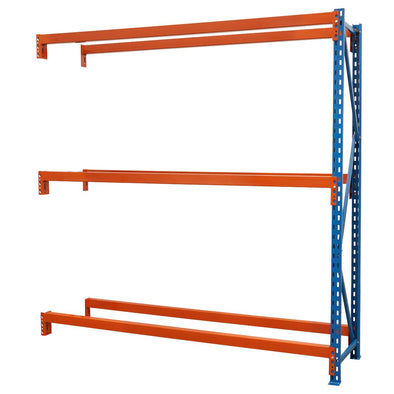 Sealey Tyre Rack Extension Two Level 200kg Capacity Per Level