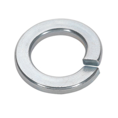 Sealey Spring Washer M16 Zinc Pack of 50