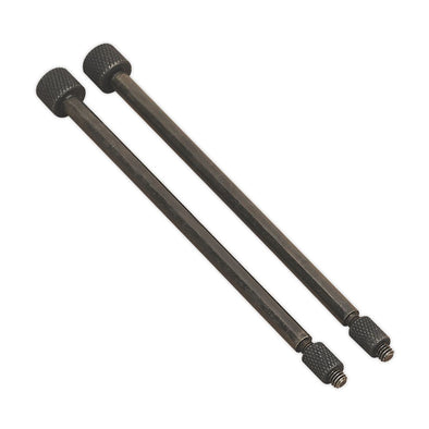 Sealey Door Hinge Removal Pin Ø5 x 110mm Pack of 2