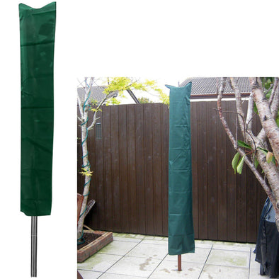 Silverline Rotary Washing Line Cover Garden Parasol Umbrella Waterproof Tear-Resistant