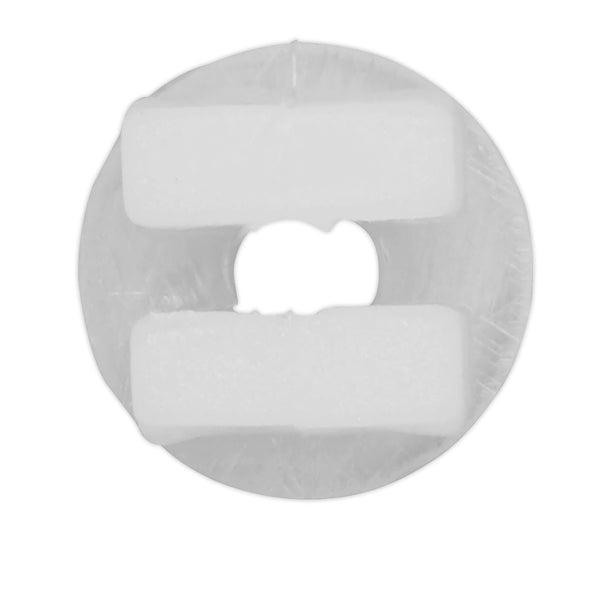 Sealey Locking Nut, Ø10mm x 10mm, Universal - Pack of 20