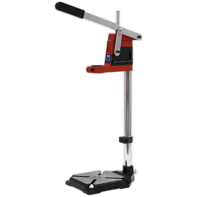 Sealey 500mm Drill Stand with Cast Iron Base and 65mm Vice