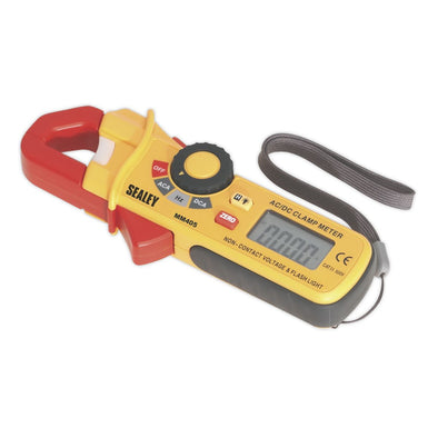 Sealey Mini AC/DC Clamp Meter