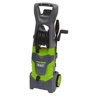 Sealey Pressure Washer 130bar with TSS & Rotablast® Nozzle