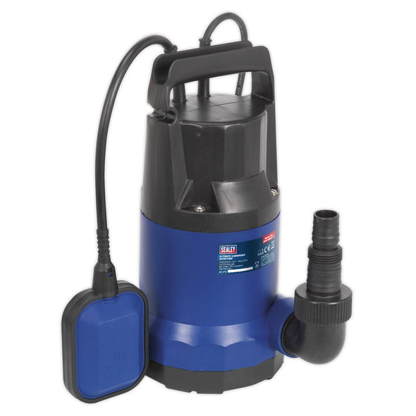 Sealey Submersible Water Pump Automatic 100L/min 230V