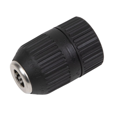 "Worksafe by Sealey Keyless Chuck - 13mm 1/2""-20UNF"