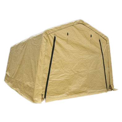 Sealey Car Port Shelter 3 x 5.2 x 2.4m