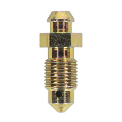 Sealey Brake Bleed Screw M10 x 30mm 1mm Pitch Pack of 10