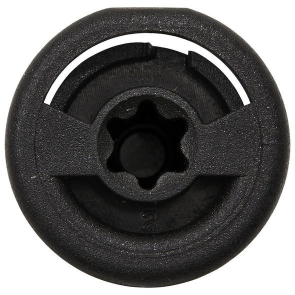 Sealey Plastic Sump Plug For VAG (VAG Part Number 06L 103 801)