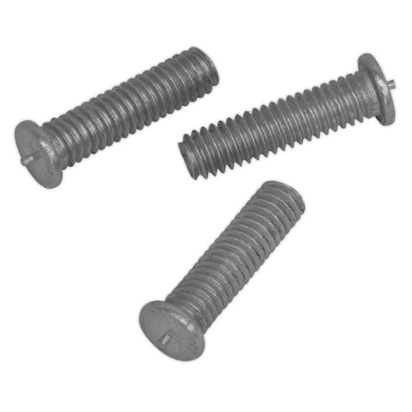 Sealey Al-Mg Studs for SR2000 Pack of 10
