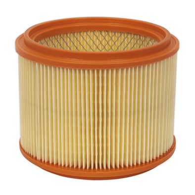 Sealey Cartridge Filter M Class
