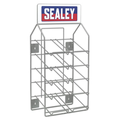Sealey Sealey Display Stand - Assortment Boxes