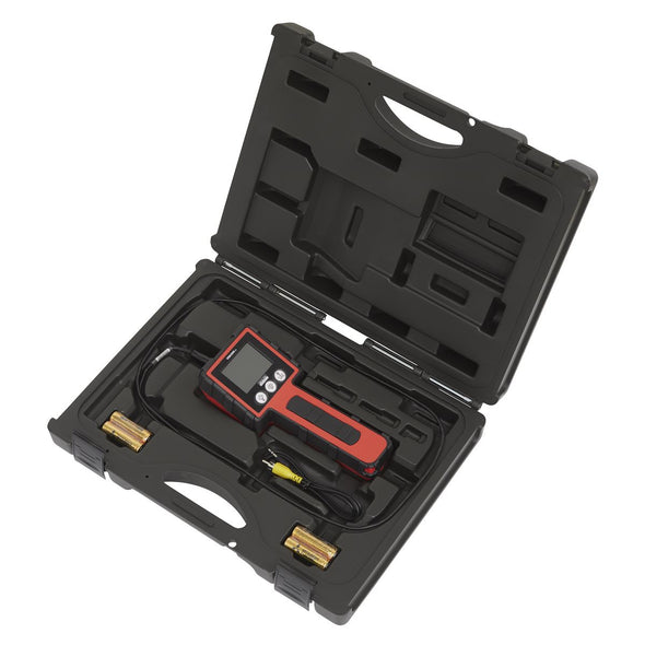 Sealey Digital Borescope Pro - Diesel Engine Kit - Ø3.9mm Probe