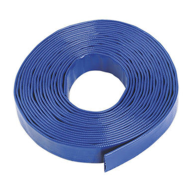 Sealey Layflat Hose 25mm x 10m