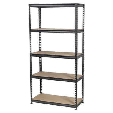 Sealey Racking Unit 5 Level 200kg Capacity Per Level