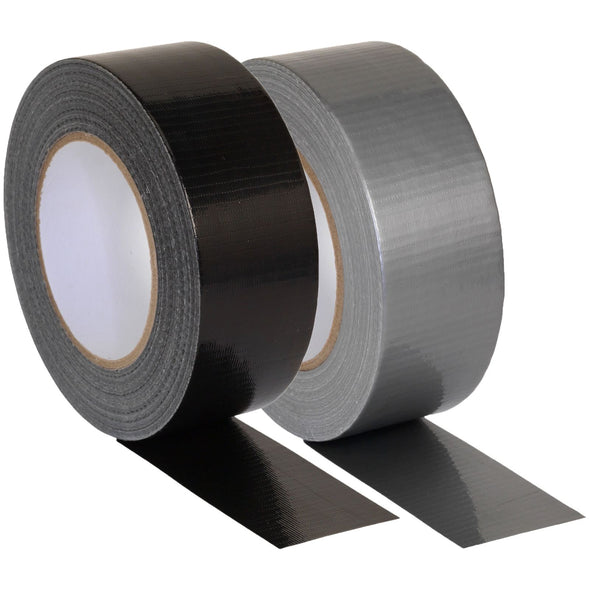 Sealey 48mm x 50m Duct Tape