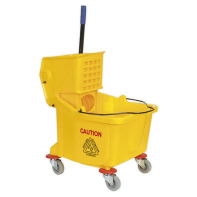 Sealey Mop Unit 36L