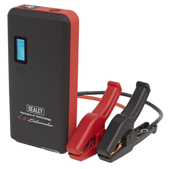 Schumacher Jump Starter Power Pack 800A Peak Power - Lithium