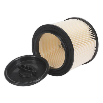 Sealey Cartridge Filter for GV180WM