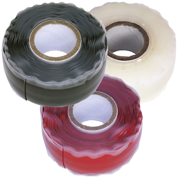 Sealey 5m Silicone Repair Tape