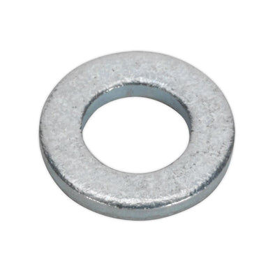 Sealey Flat Washer M5 x 12.5mm Form C Pack of 100