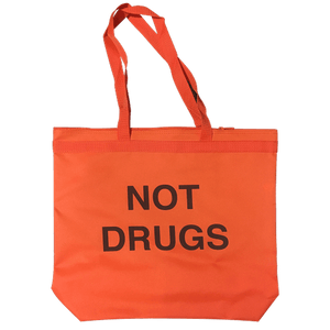 Not Drugs - Tote