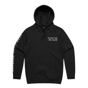 Rise Up Purpose Farm - Hoodie