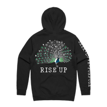 Load image into Gallery viewer, Rise Up Purpose Farm - Hoodie