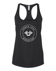 Women's Black Dri-Fit Tank