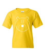 Load image into Gallery viewer, Boys Bear Logo T-shirt
