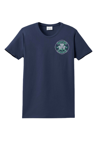 SF280 - Navy Women's T-Shirt