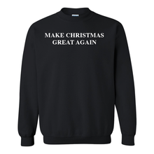 Load image into Gallery viewer, Make America Great Again Ugly Christmas Sweater