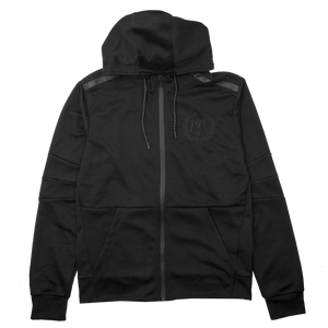 Black Out Tech Hoodie