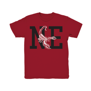 North East Scorpions - Performance® Core T-Shirt