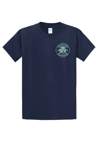 SF280 - Navy Unisex T-Shirt
